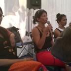 Trois romancières pour raconter une histoire de l'île Maurice avec leurs sensibilités