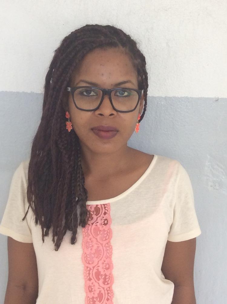Faïza Soulé Youssouf