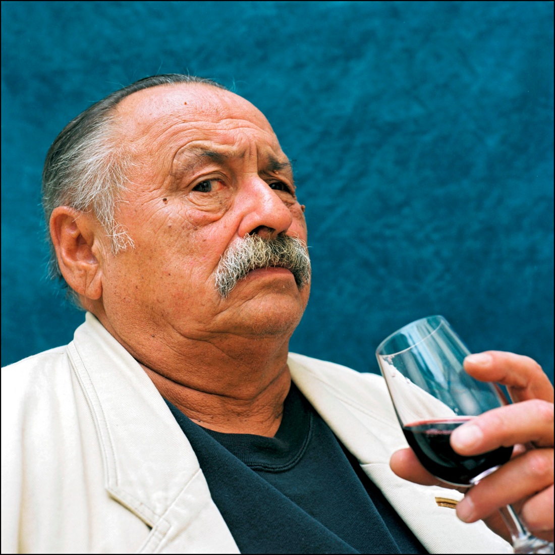 Ulf Andersen Archive - Jim Harrison