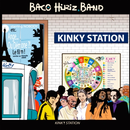 baco hiriz band kinky station