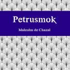 Petrusmok réédité à Maurice chez l'Atelier des nomades