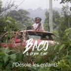 Le dernier album de Mourchid Baco est un délice. Qui s'y frotte s'y pique