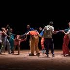 Avec AKZAK, danser comme pour montrer la beauté du monde