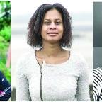 Écrire au féminin ou l'irruption de la souffrance dans la littérature mahoraise (à propos de trois auteures: Rihana Hamidouna, Rozette Yssouf et Fatima Baco)