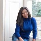 « La littérature sert à réparer et réhabiliter les êtres autant qu'on se répare soi-même», confie Gaëlle Bélem