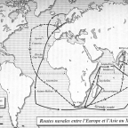 L'histoire incroyable d'un astronome dans les mers de l'Inde : Guillaume Joseph Hyacinthe Jean-Baptiste Le Gentil de la Galaisière